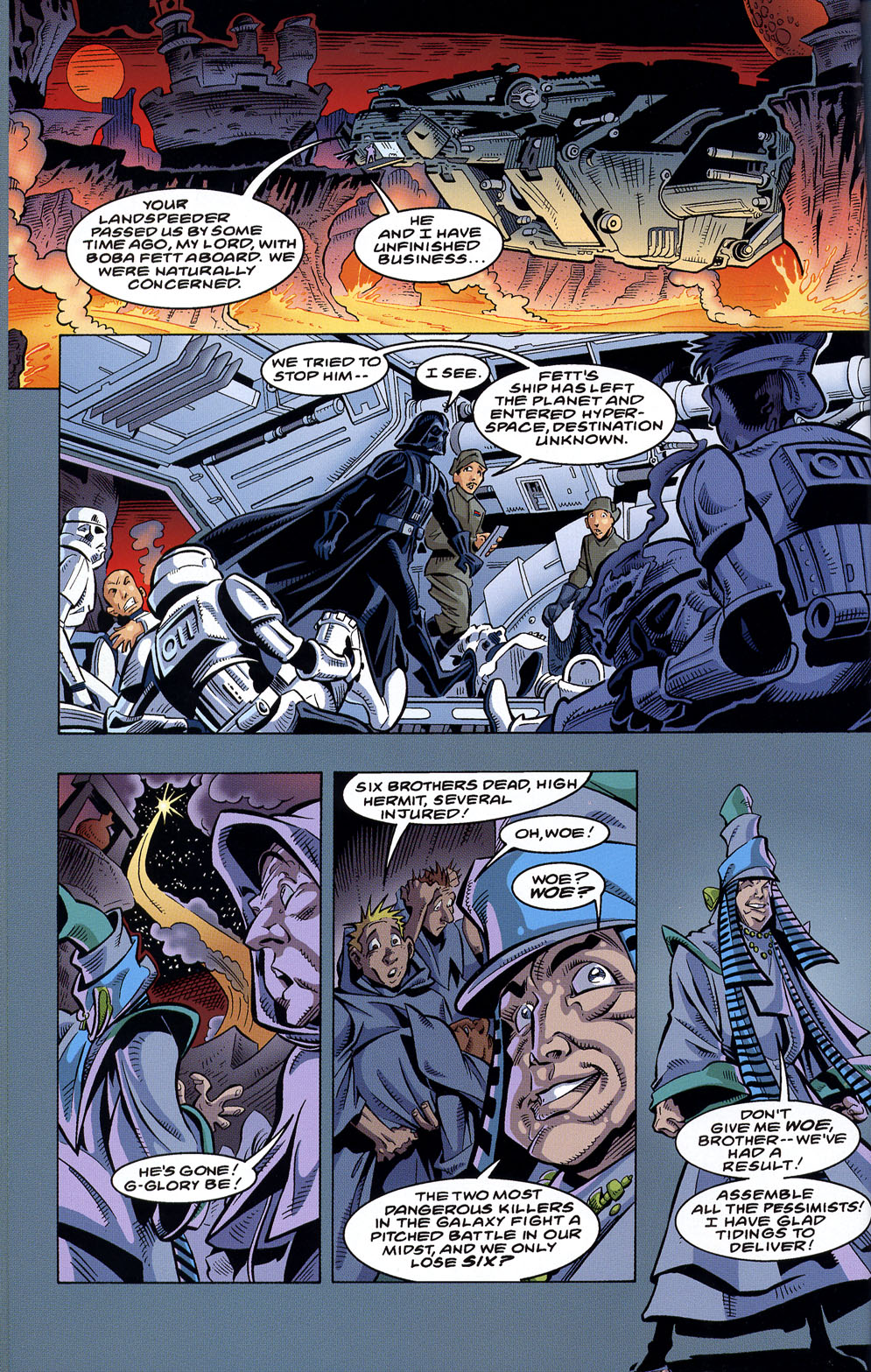 Read online Star Wars Omnibus comic -  Issue # Vol. 12 - 87