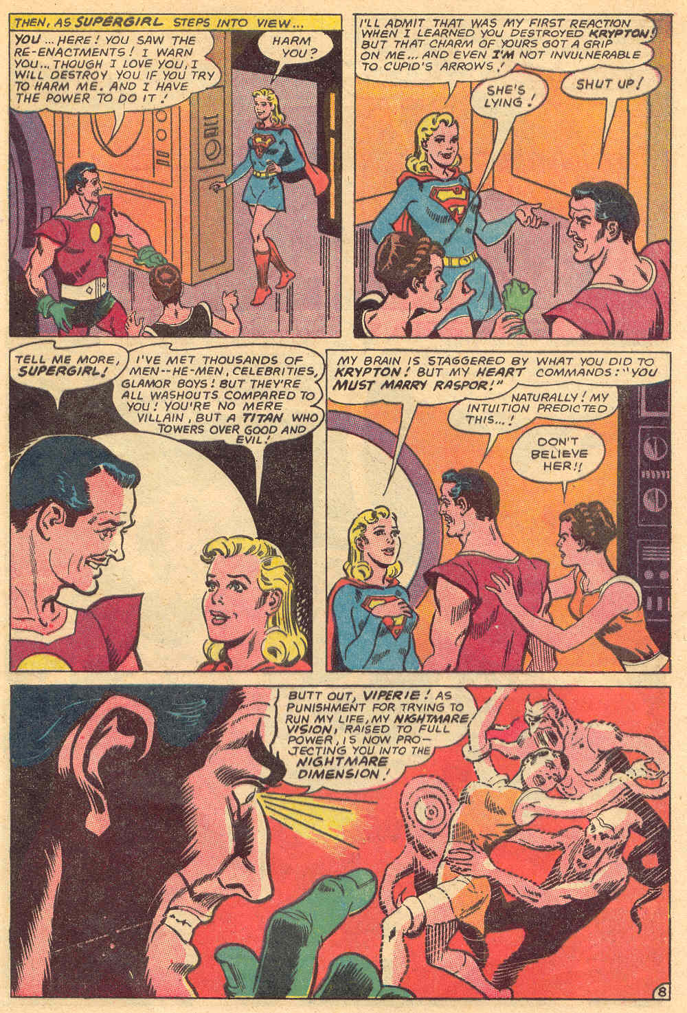 Read online Action Comics (1938) comic -  Issue #338 - 23