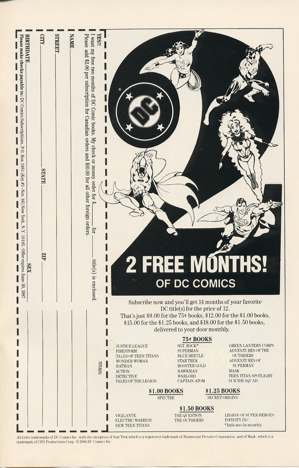 Infinity Inc. (1984) issue 40 - Page 35