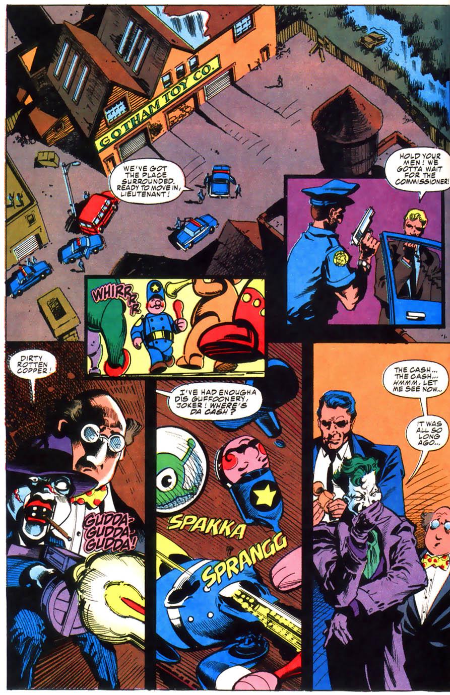 Read online Detective Comics (1937) comic -  Issue # _Annual 5 - 37