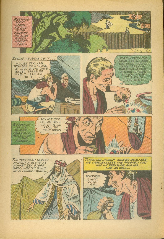 Tarzan (1962) issue 160 - Page 5