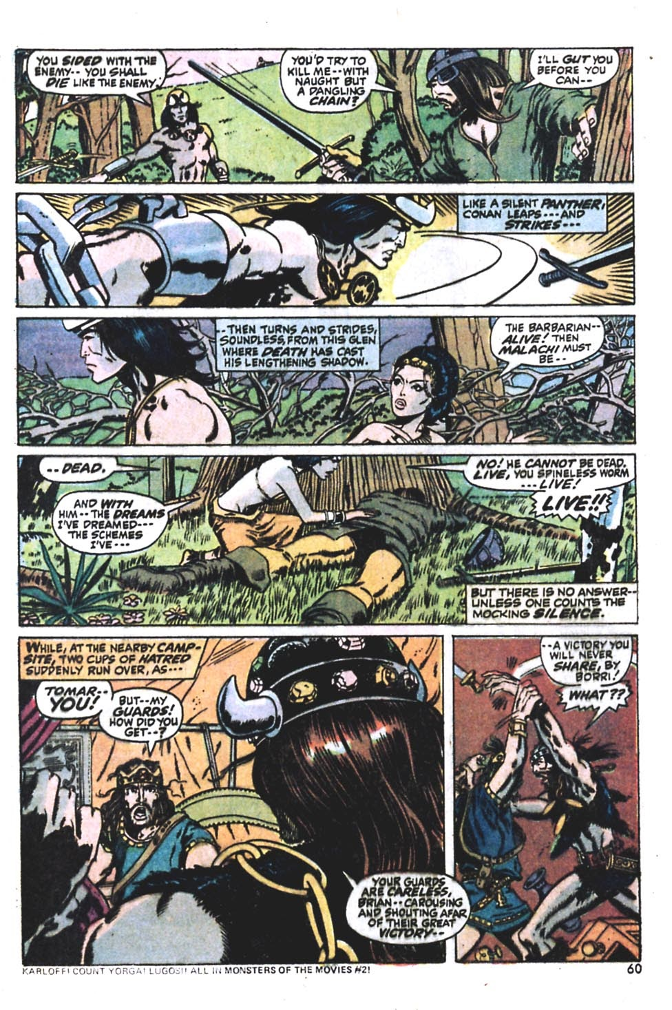 Giant-Size Conan issue 1 - Page 49