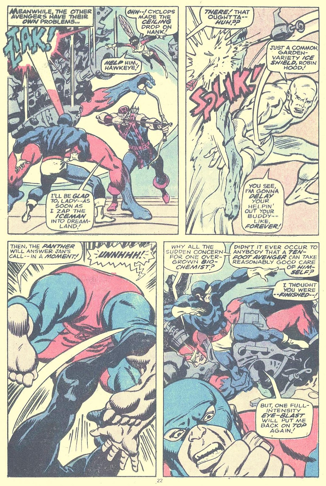 Marvel Triple Action (1972) issue 46 - Page 24