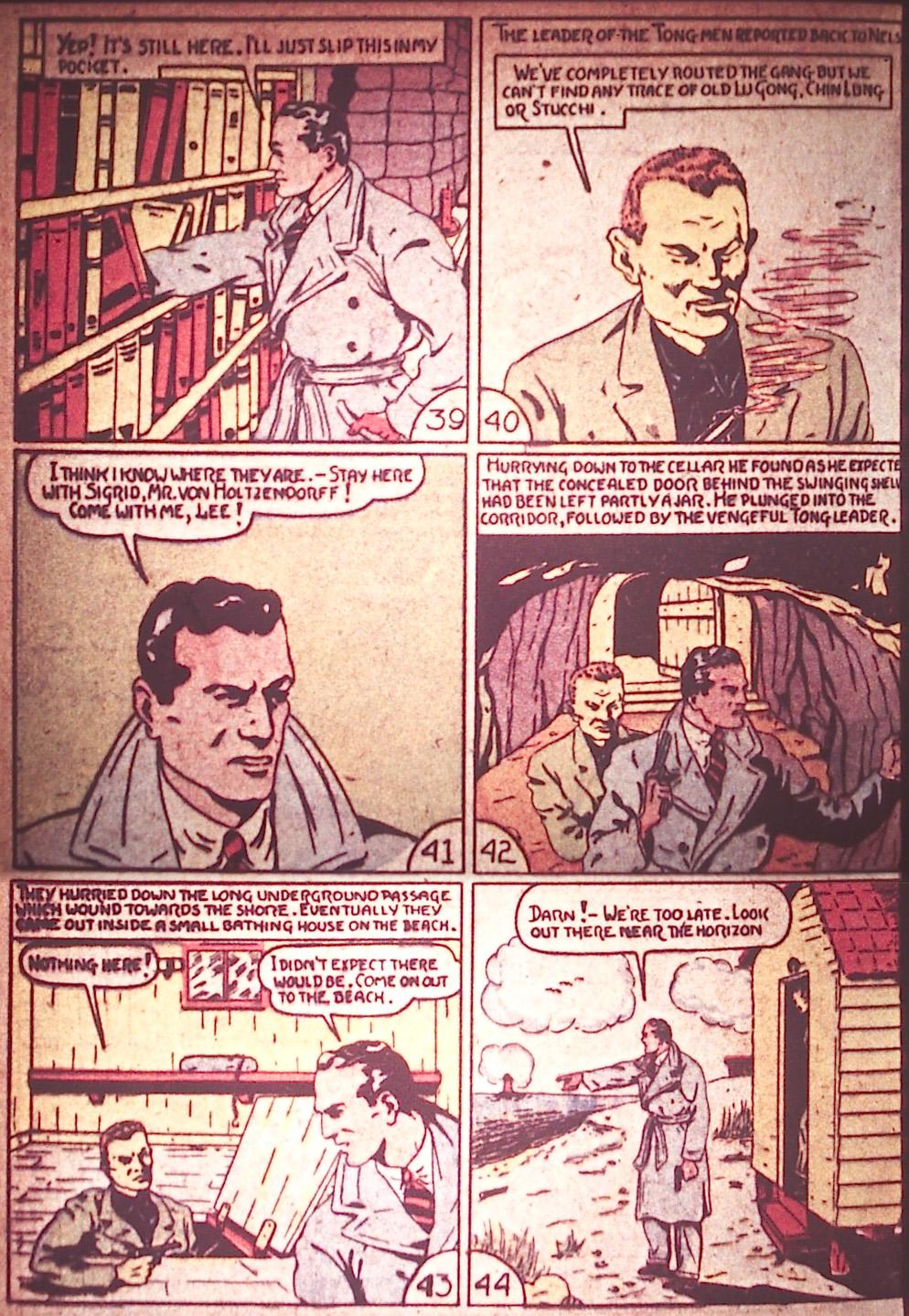 Detective Comics (1937) 8 Page 29