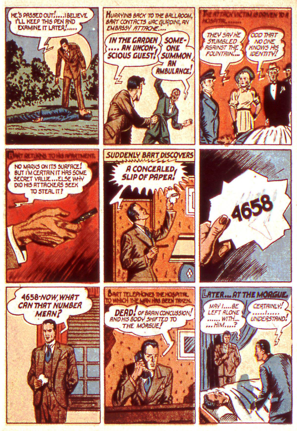 Detective Comics (1937) 40 Page 16