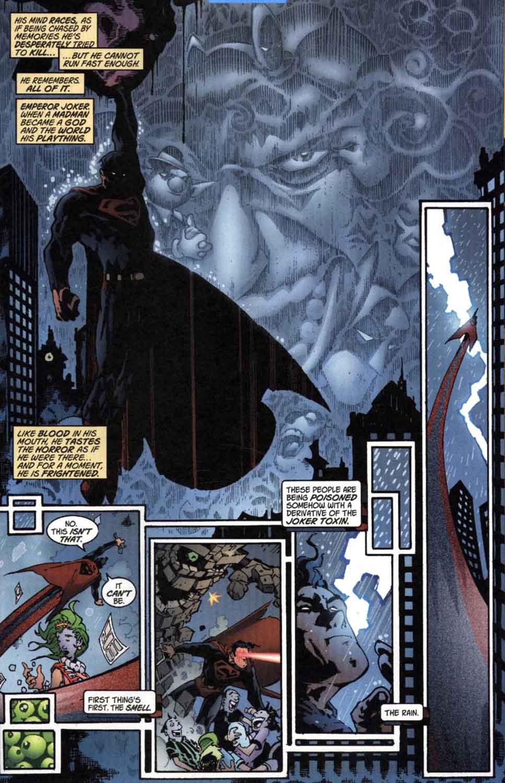 Action Comics (1938) 784 Page 6