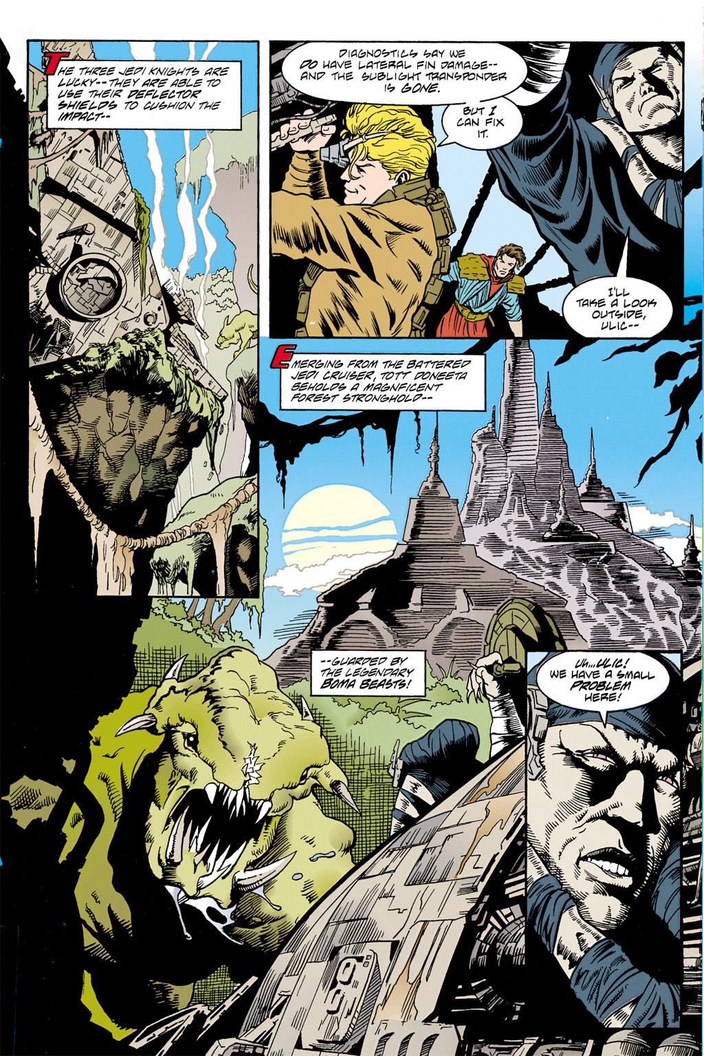 Read online Star Wars Omnibus comic -  Issue # Vol. 4 - 283