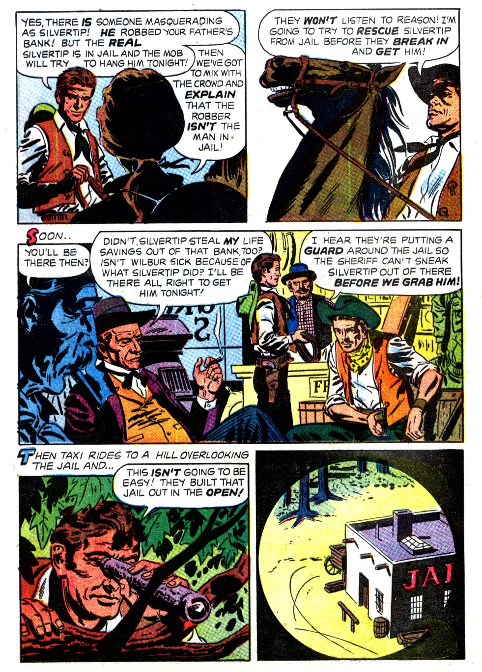 Four Color Comics issue 835 - Page 24