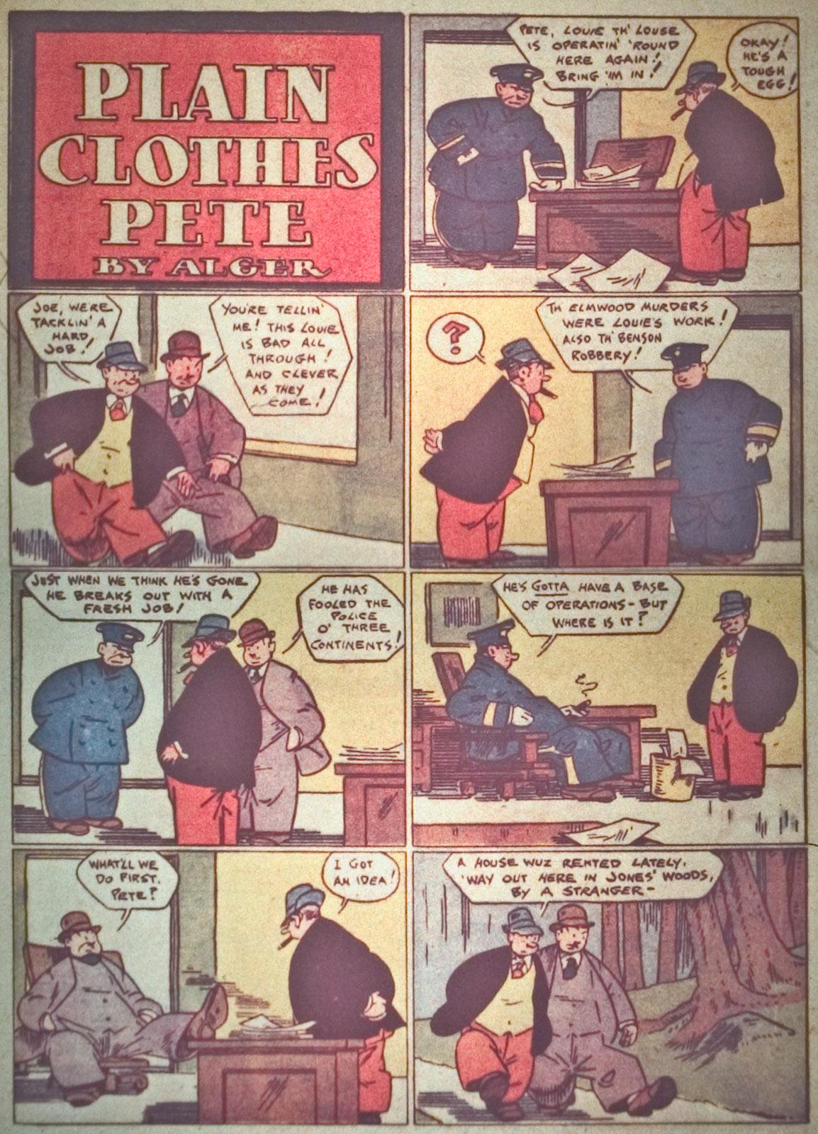 Read online Detective Comics (1937) comic -  Issue #27 - 55