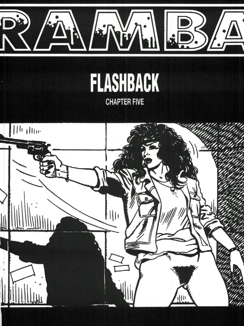 Ramba issue 10 - Page 1