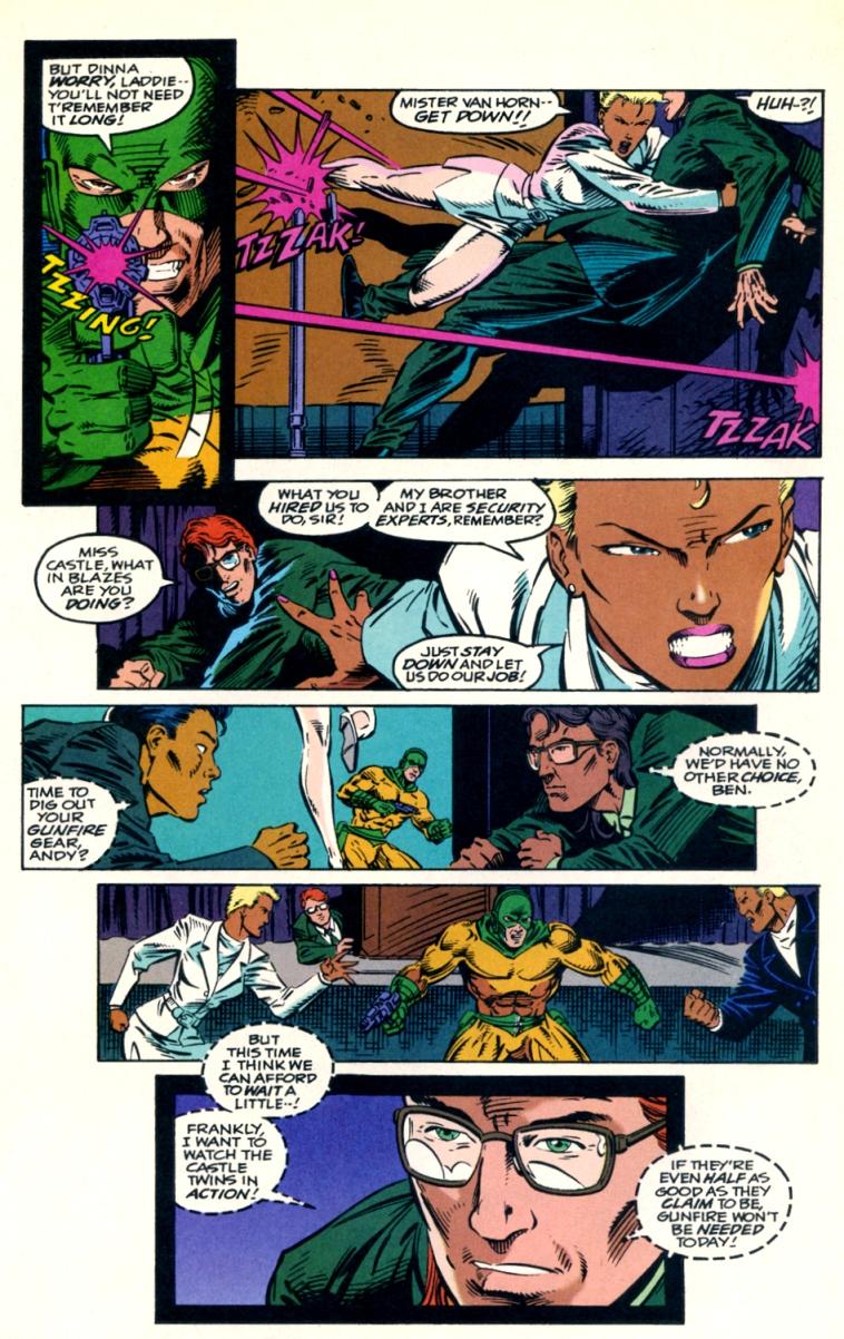 Read online Gunfire comic -  Issue #6 - 18