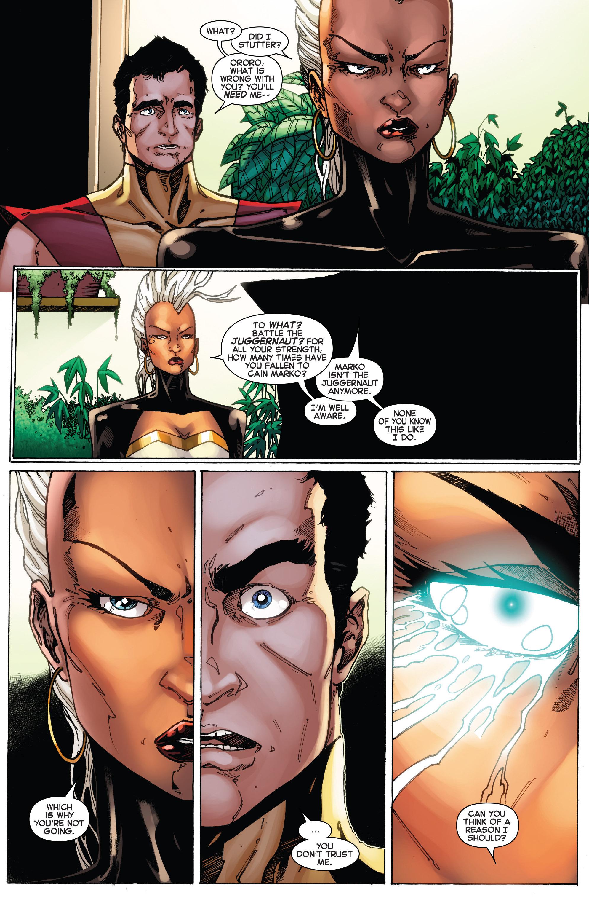 Read online Amazing X-Men (2014) comic -  Issue #15 - 13