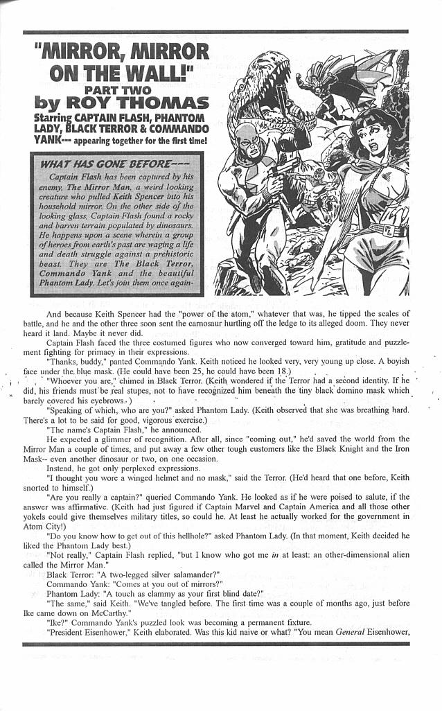 Read online Golden-Age Men of Mystery comic -  Issue #3 - 31