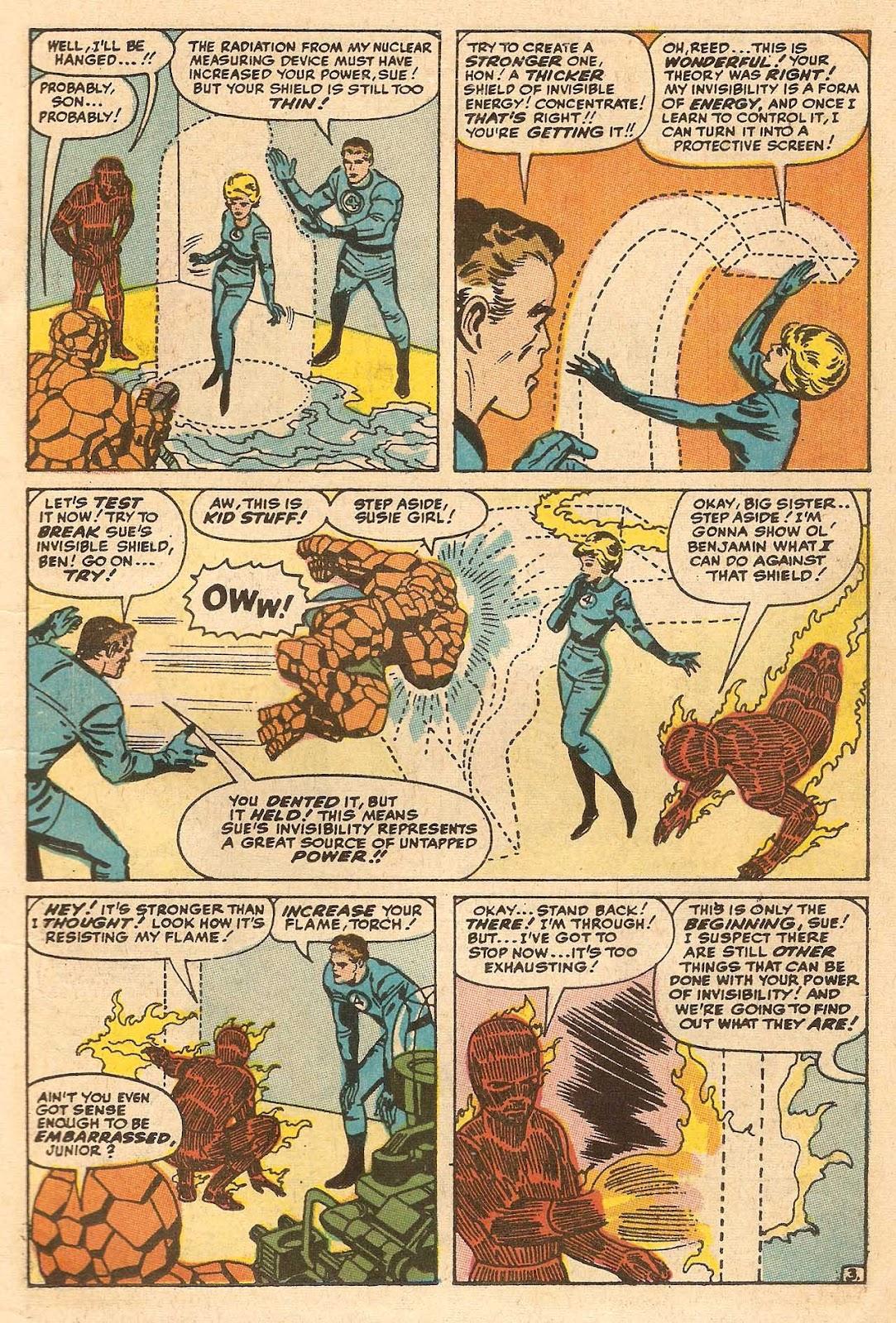 90f847f80e140 ... Marvel Collectors' Item Classics Issue #16 #16 - English ...