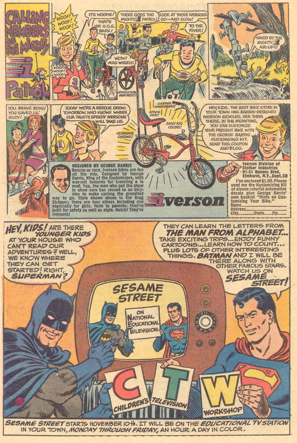 Read online Action Comics (1938) comic -  Issue #382 - 22