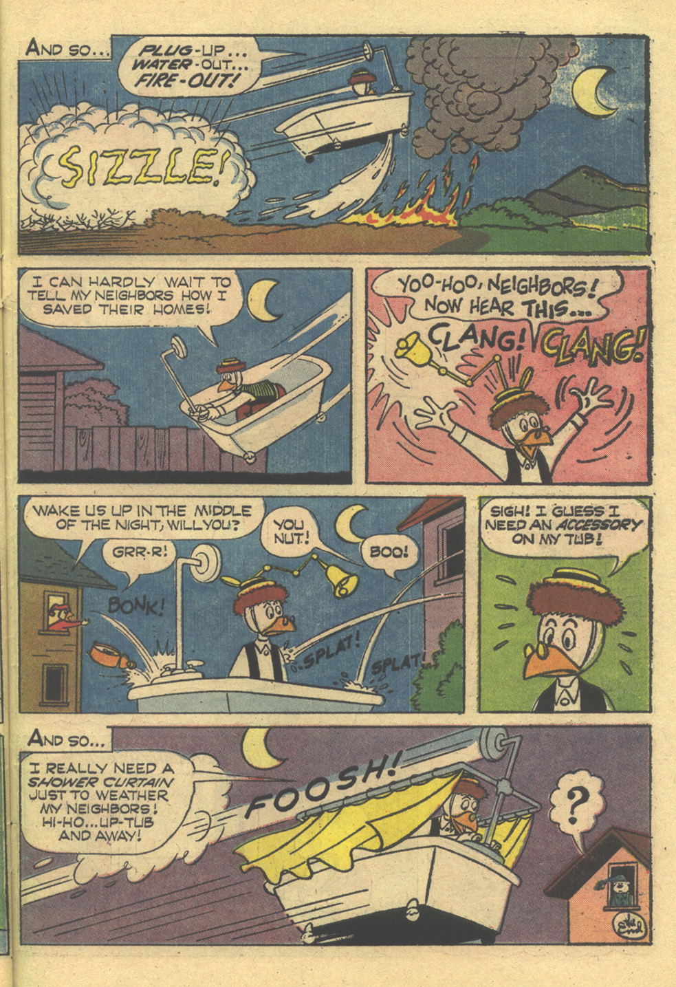 Read online Uncle Scrooge (1953) comic -  Issue #86 - 31