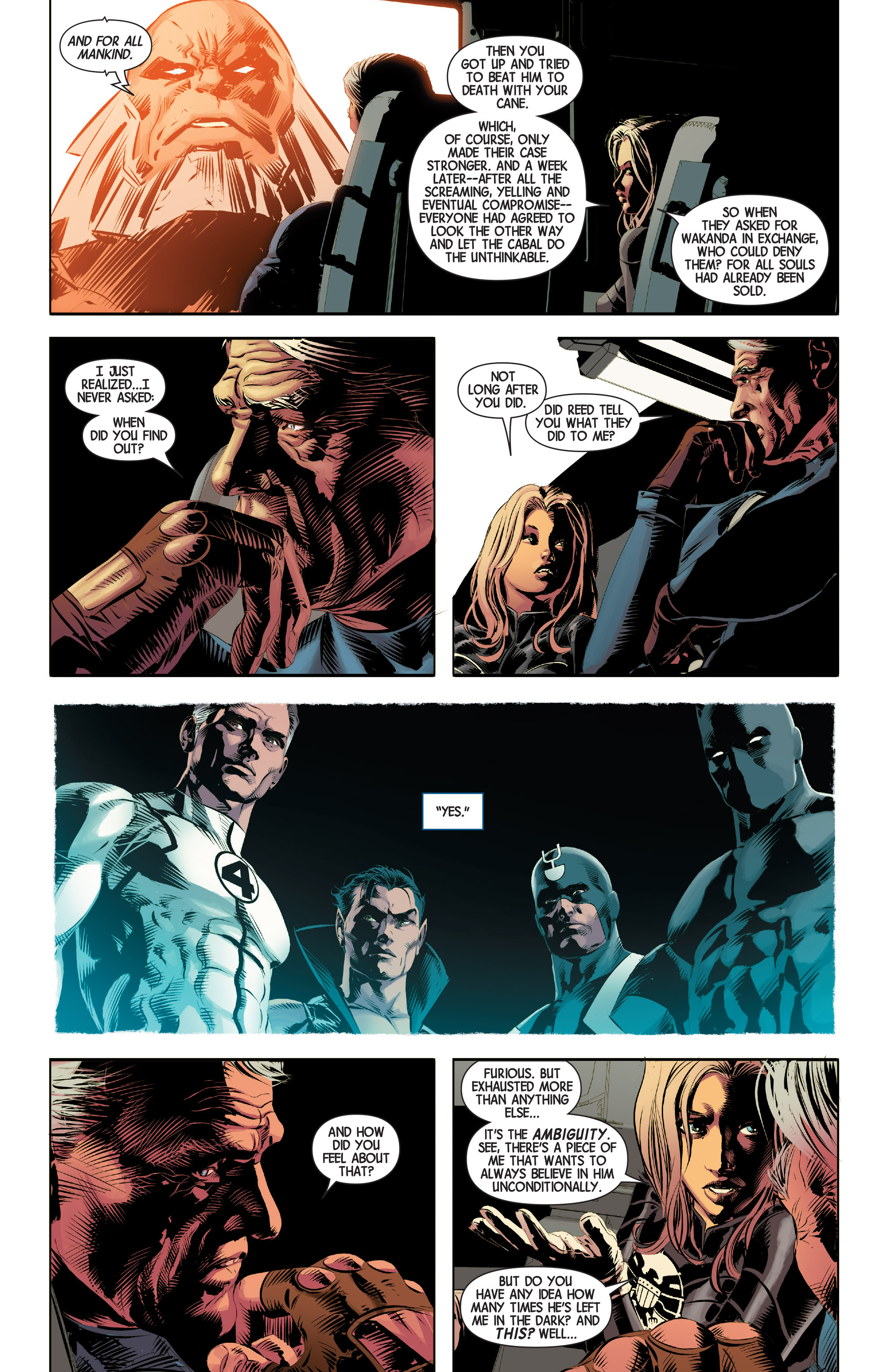 Read online Avengers (2013) comic -  Issue #37 - 19