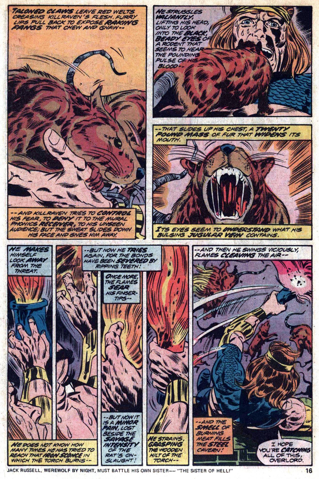 Read online Amazing Adventures (1970) comic -  Issue #30 - 18