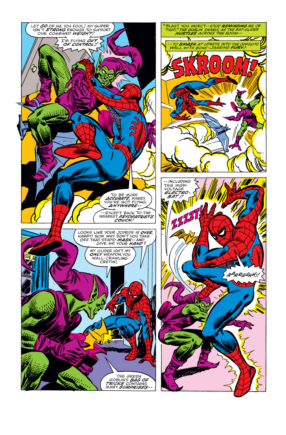 The Amazing Spider-Man (1963) 176 Page 15