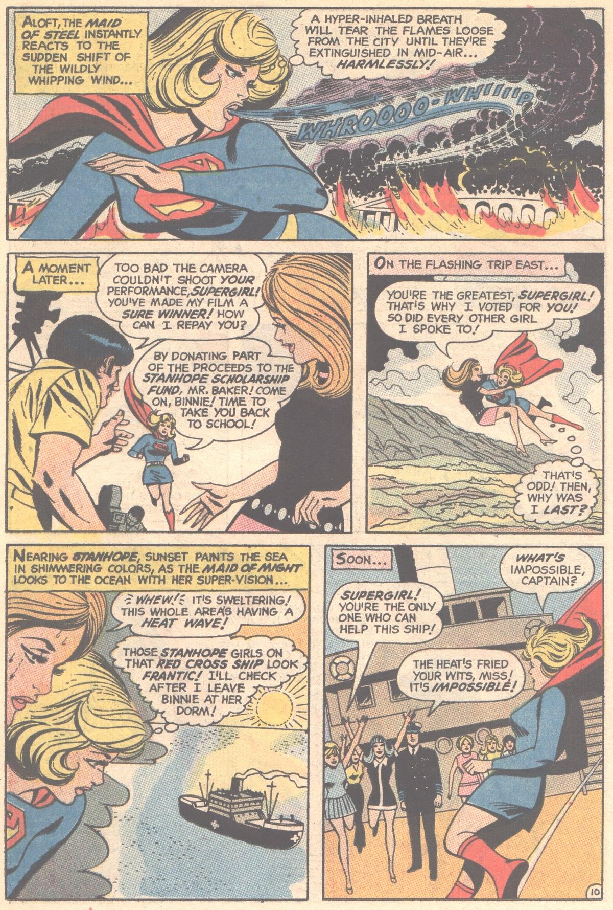 Read online Adventure Comics (1938) comic -  Issue #395 - 14