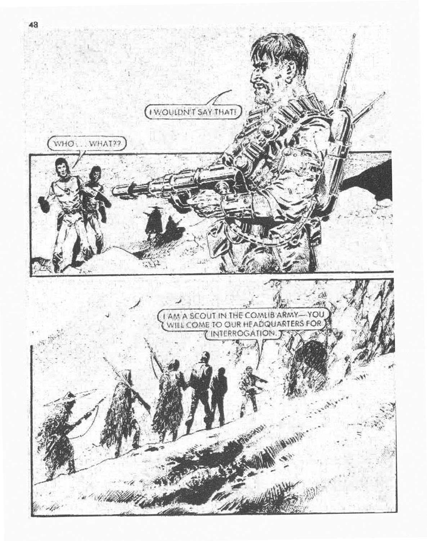 Starblazer issue 29 - Page 48