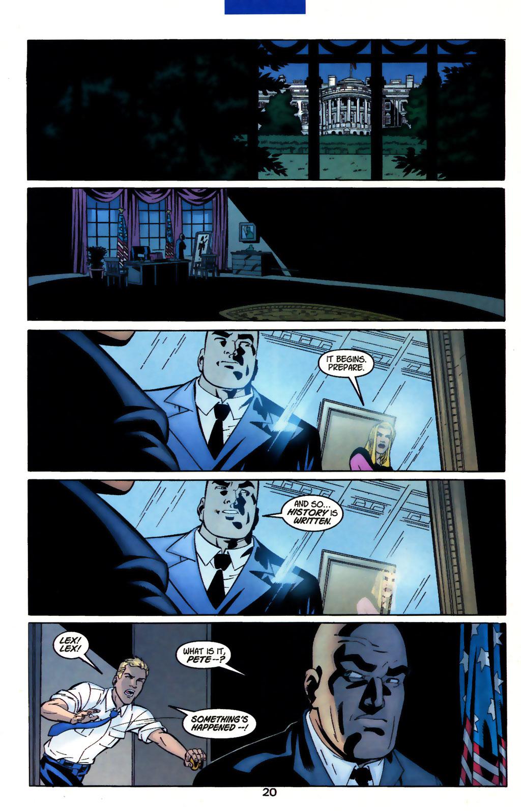 Action Comics (1938) 780 Page 19