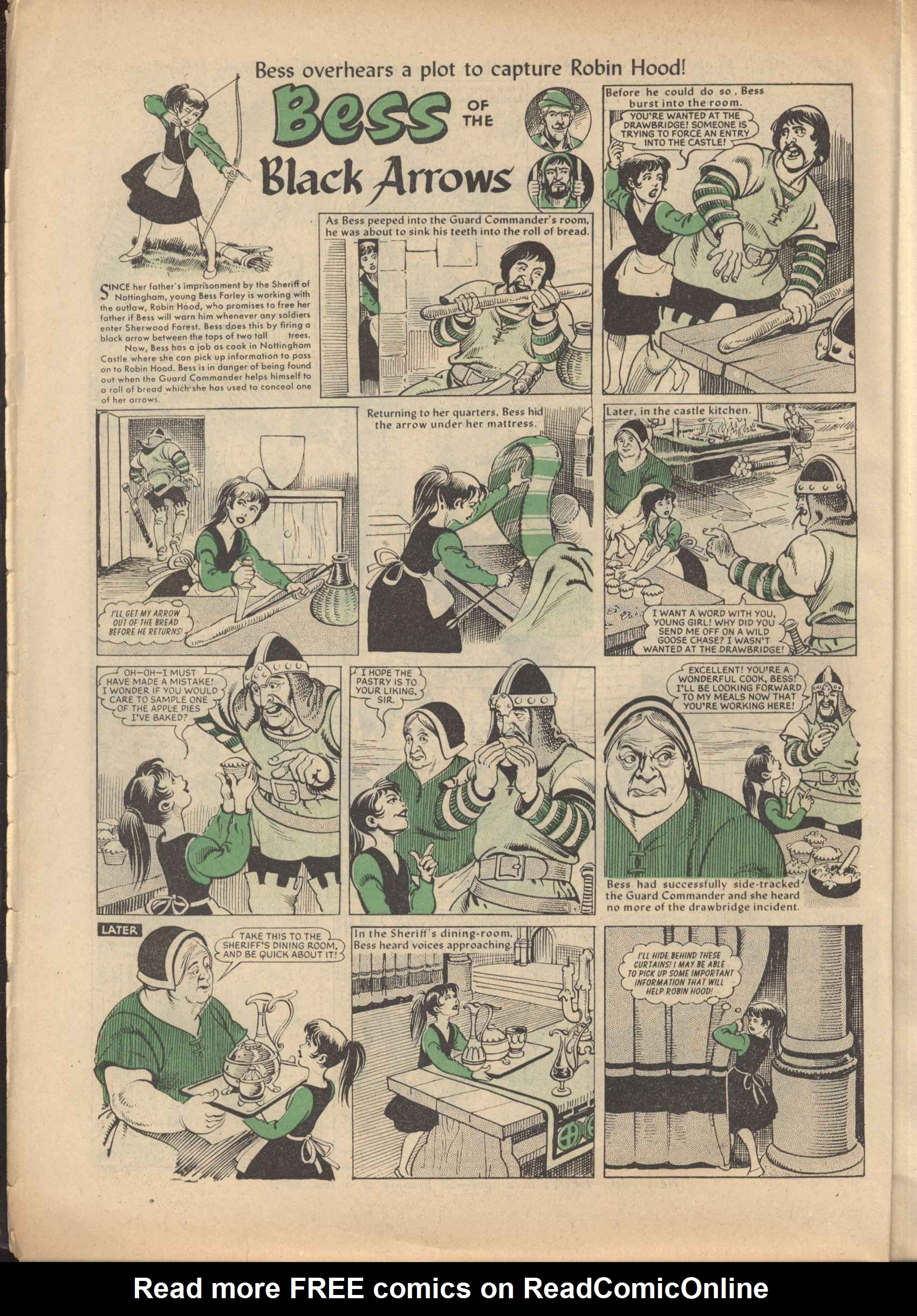 Read online Judy comic -  Issue #46 - 16