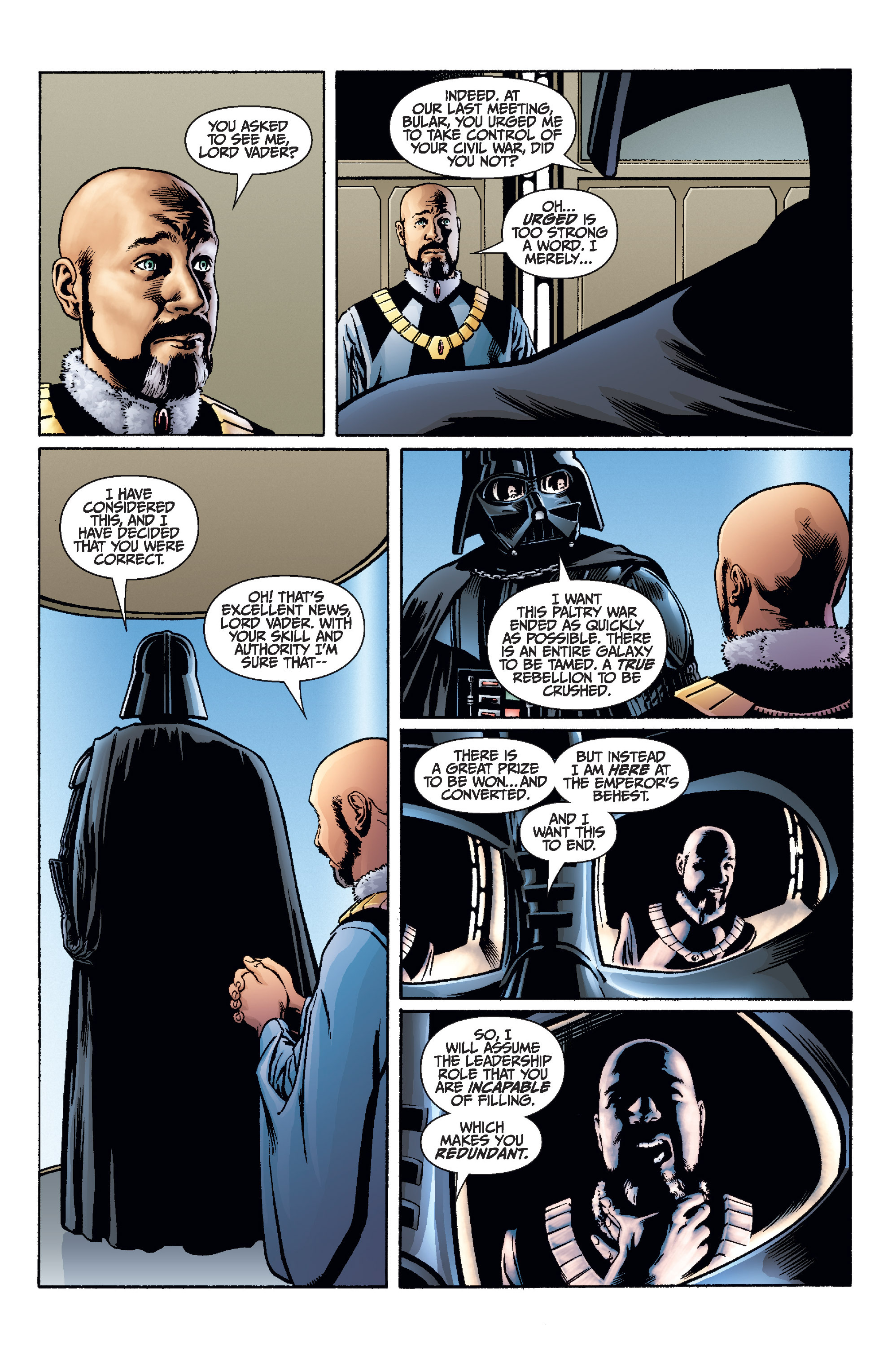 Read online Star Wars Omnibus comic -  Issue # Vol. 20 - 238