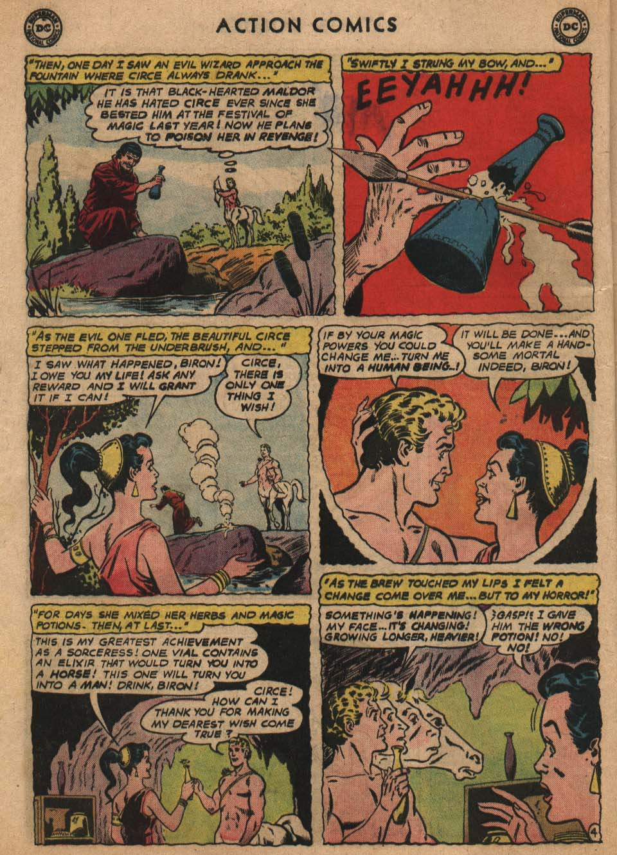 Action Comics (1938) 293 Page 30