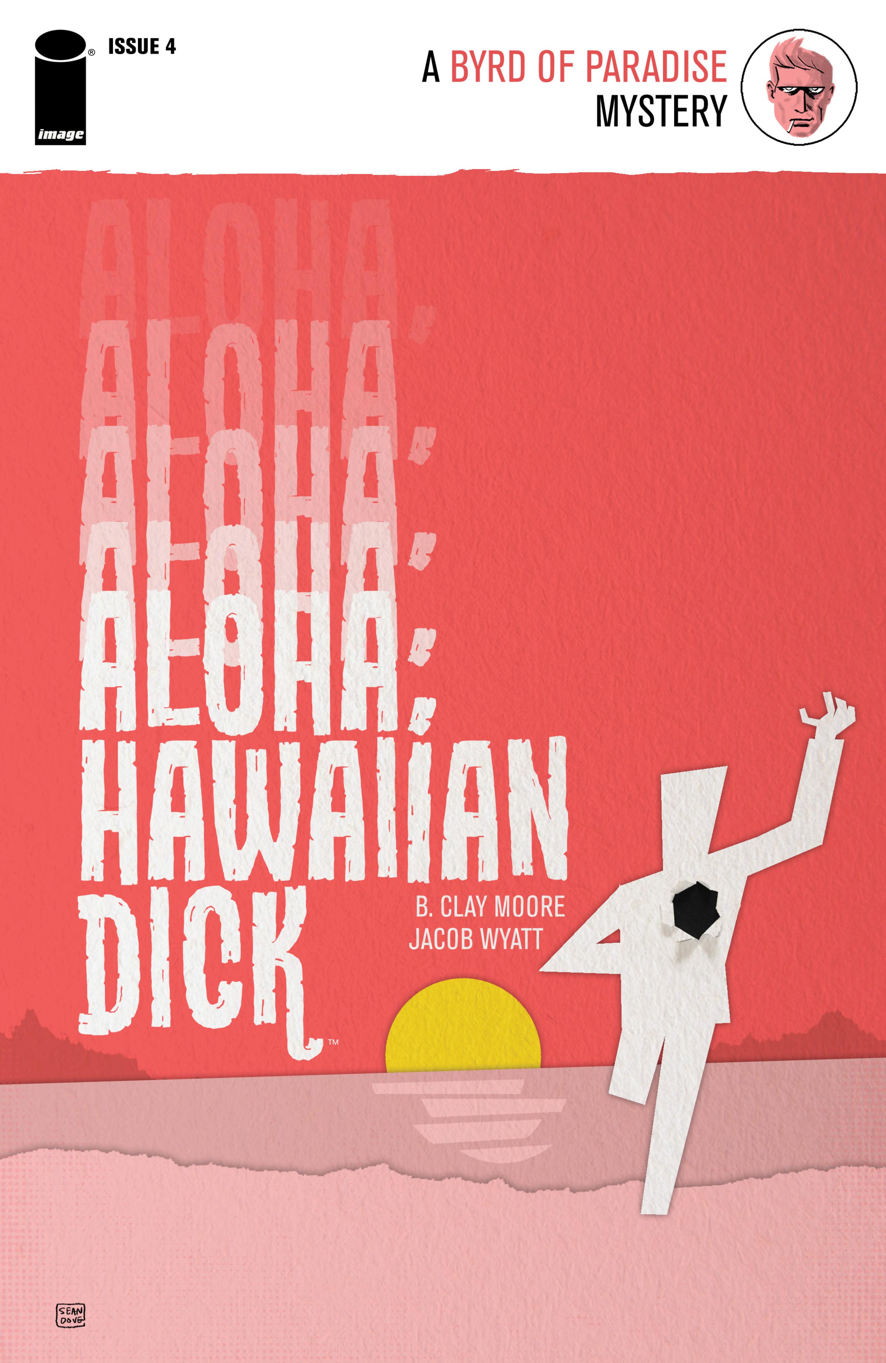 Read online Aloha, Hawaiian Dick comic -  Issue #4 - 1