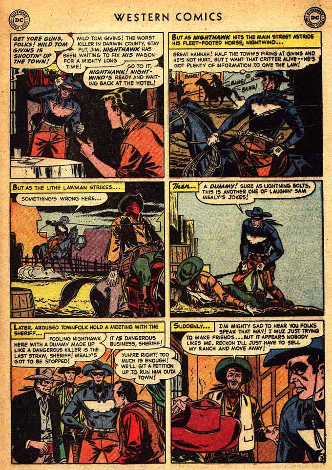 Western Comics issue 31 - Page 29