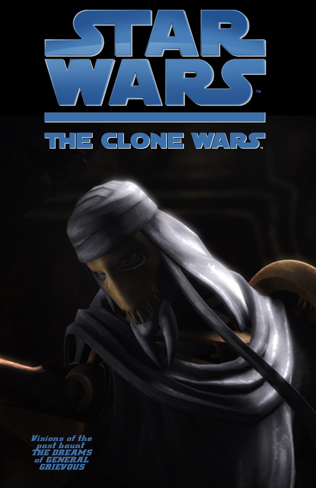 Read online Star Wars: Tales From The Clone Wars comic -  Issue # TPB - 67