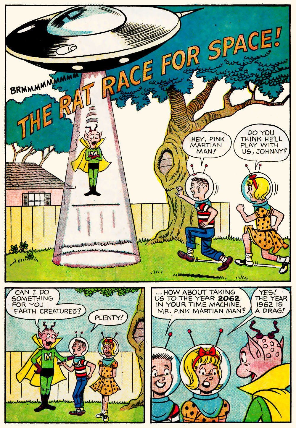 Archie's Madhouse issue 20 - Page 25
