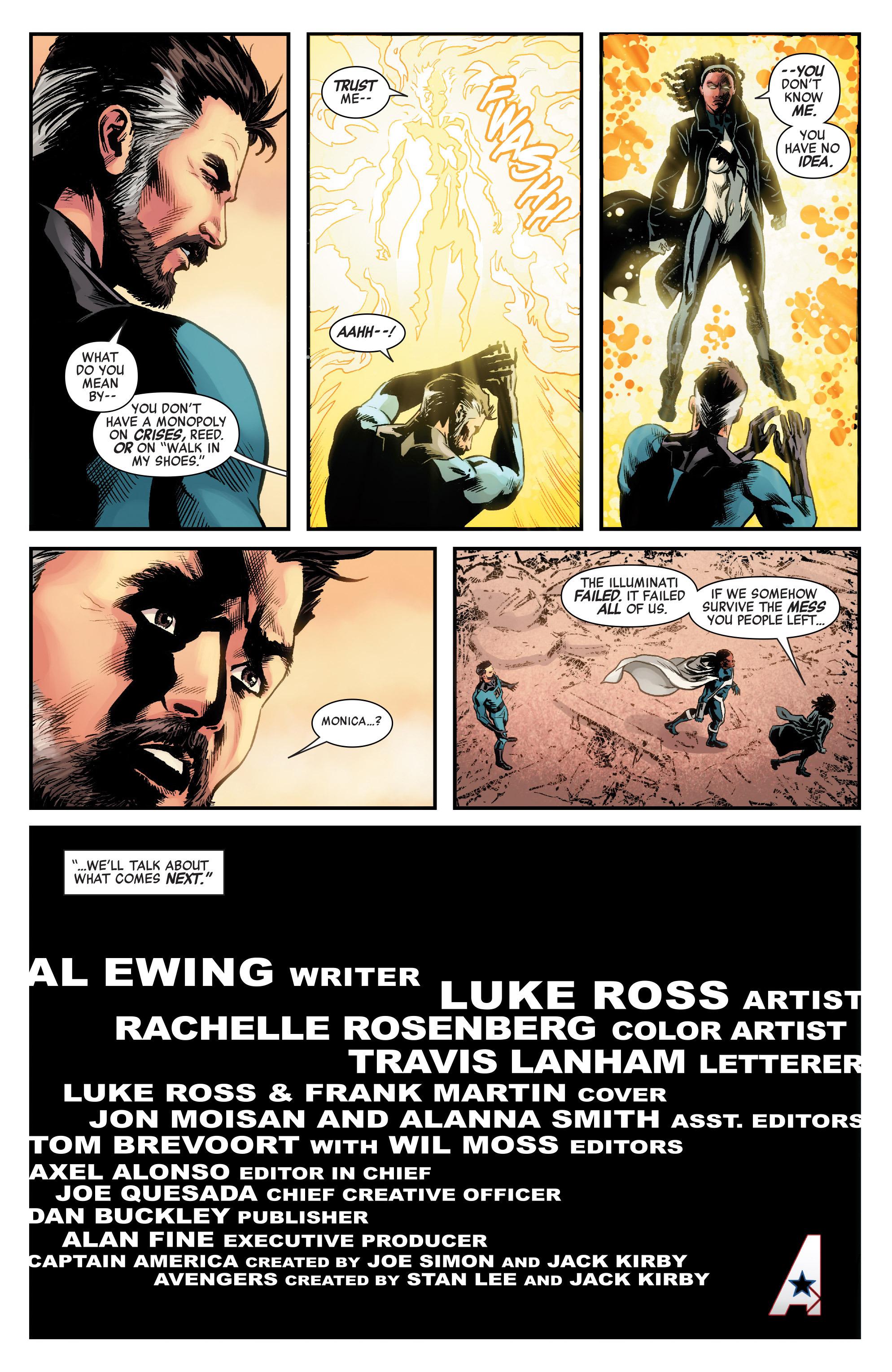 Read online Secret Wars: Last Days of the Marvel Universe comic -  Issue # TPB (Part 1) - 25