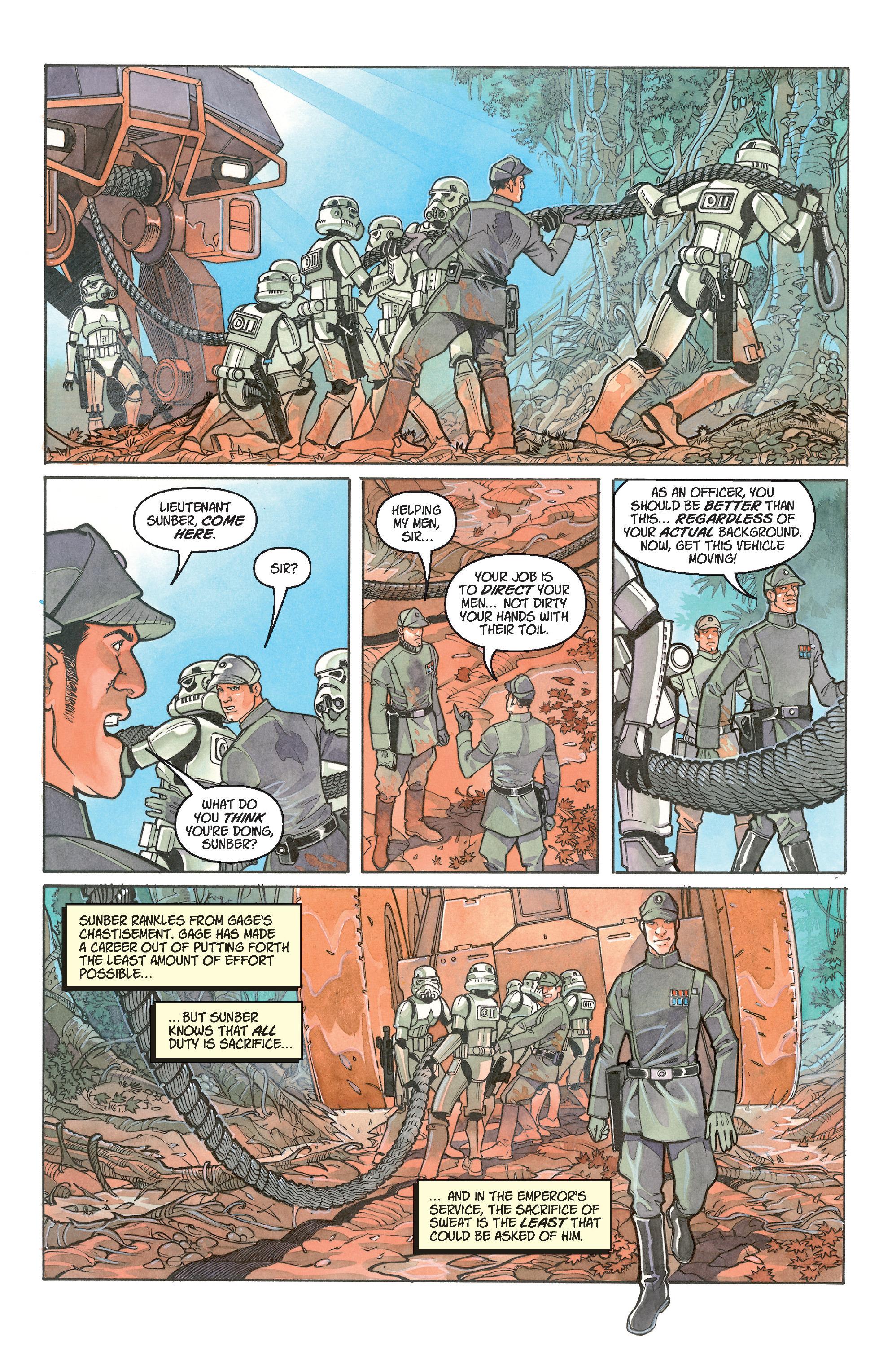 Read online Star Wars Omnibus comic -  Issue # Vol. 22 - 137