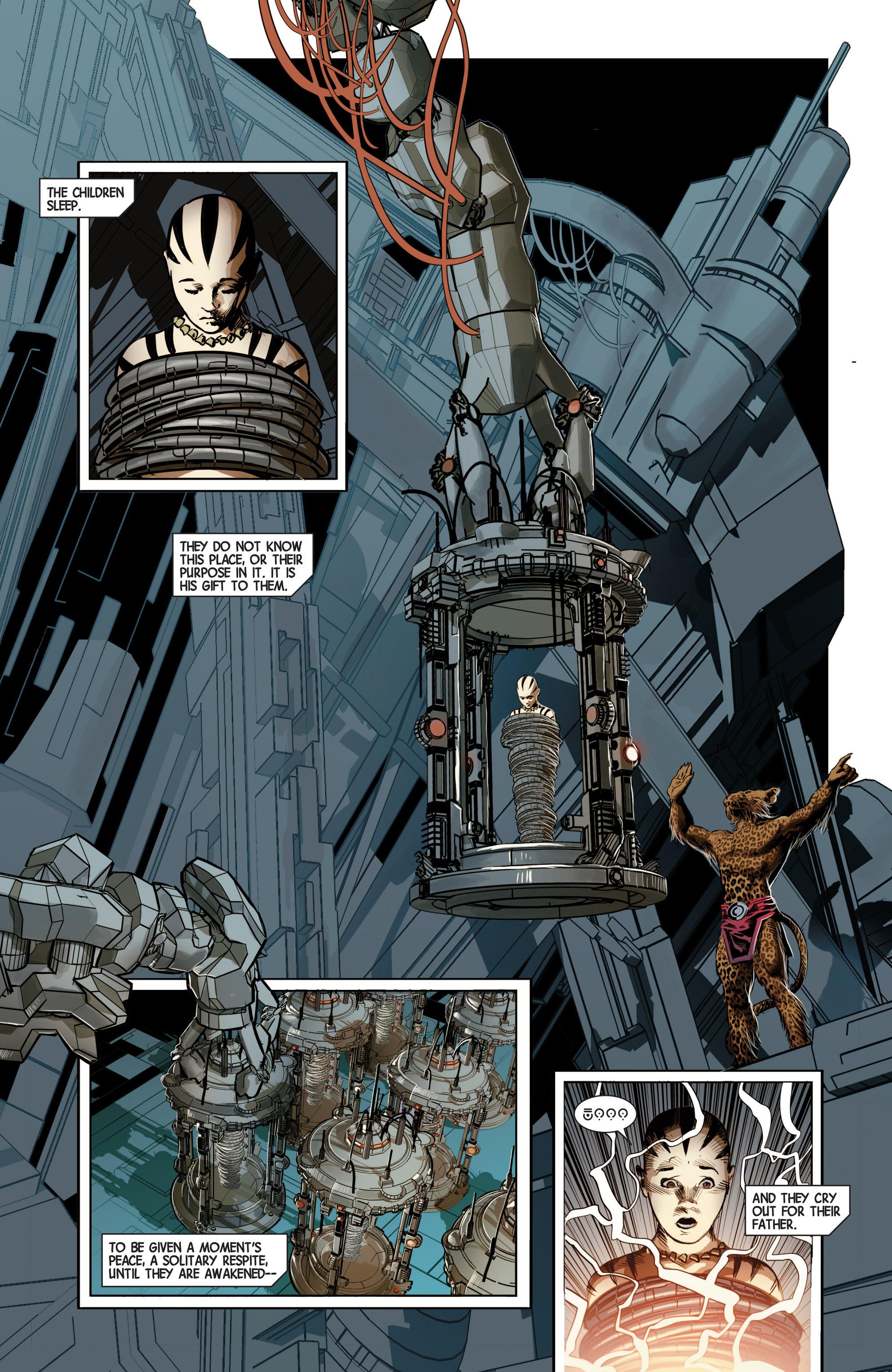 Read online Avengers (2013) comic -  Issue #Avengers (2013) _TPB 3 - 36