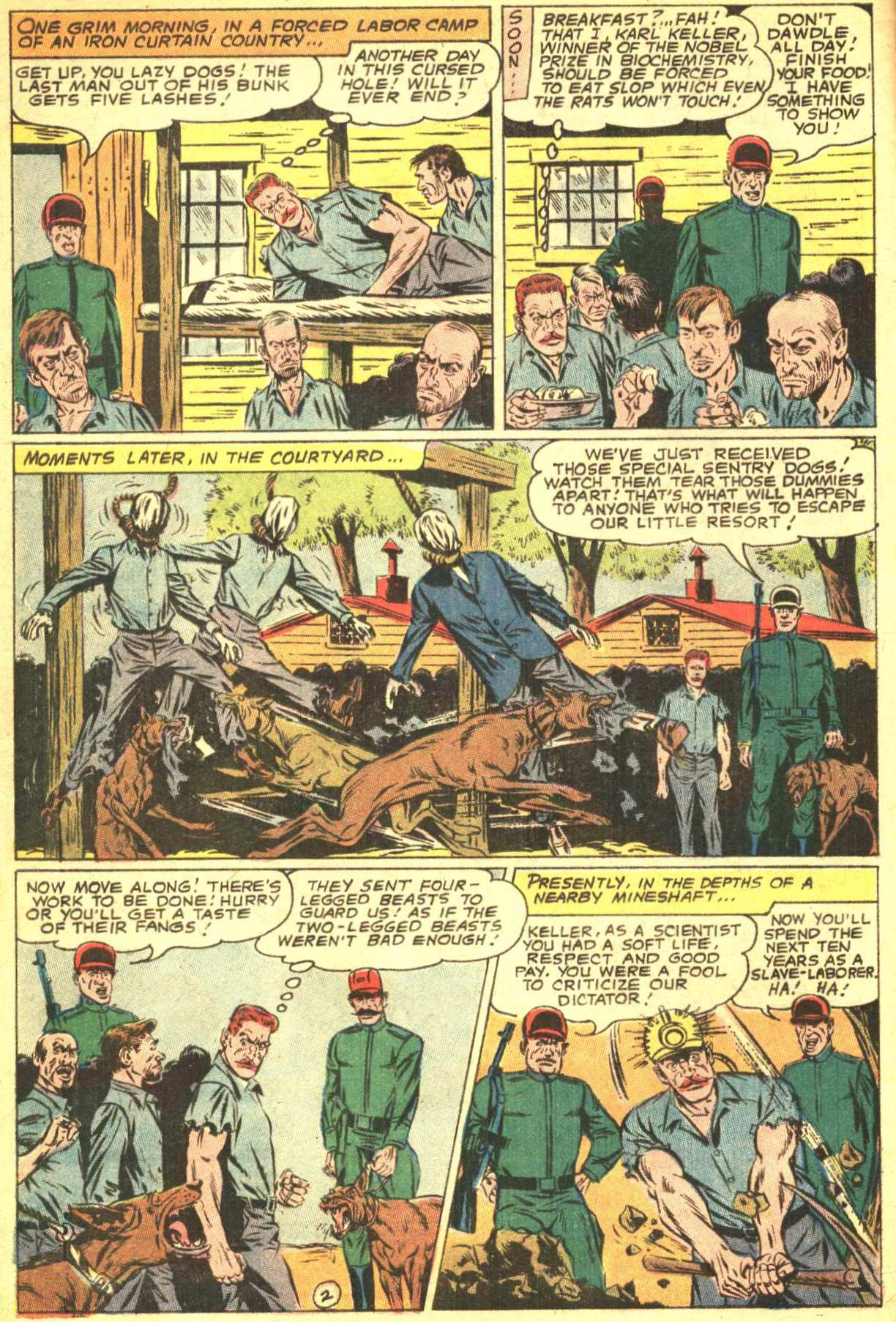 Action Comics (1938) 355 Page 2
