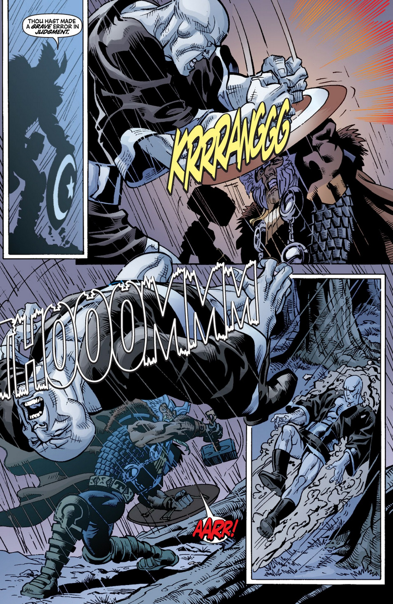 Read online Avengers (1998) comic -  Issue #60 - 8