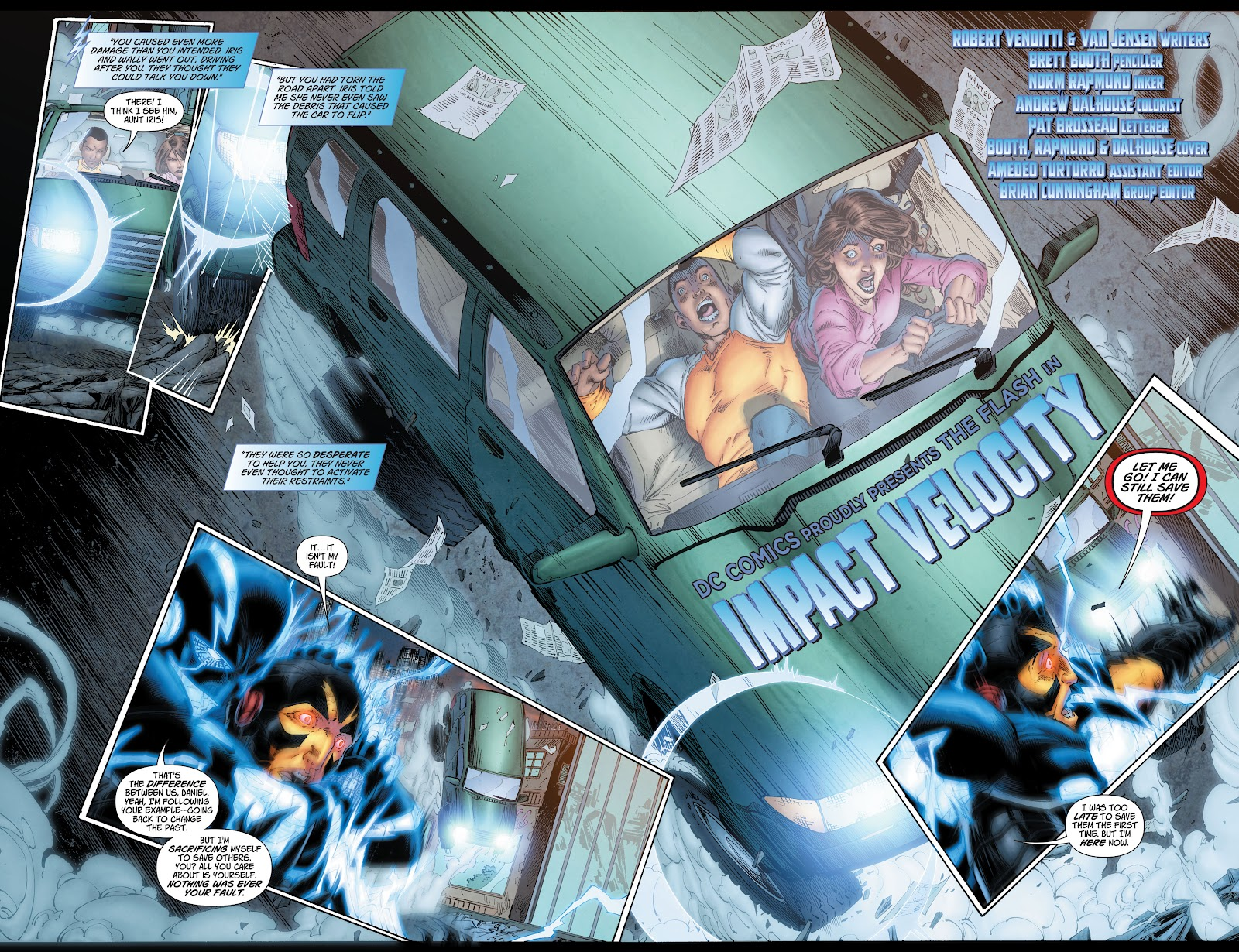 Read online The Flash (2011) comic -  Issue # _TPB 6 (Part 2) - 43