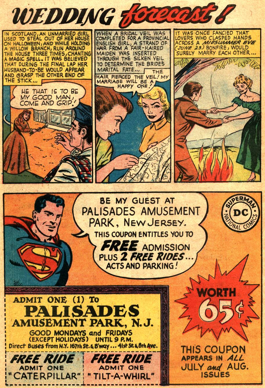 Read online Wonder Woman (1942) comic -  Issue #99 - 20