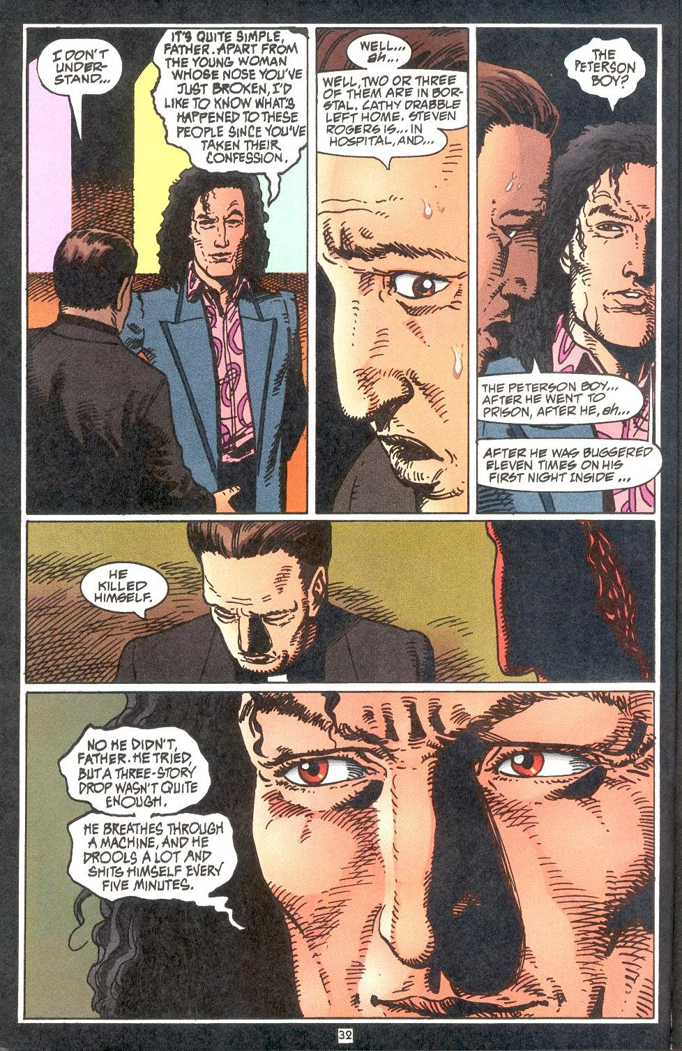 Read online Hellblazer Special comic -  Issue # Full - 33