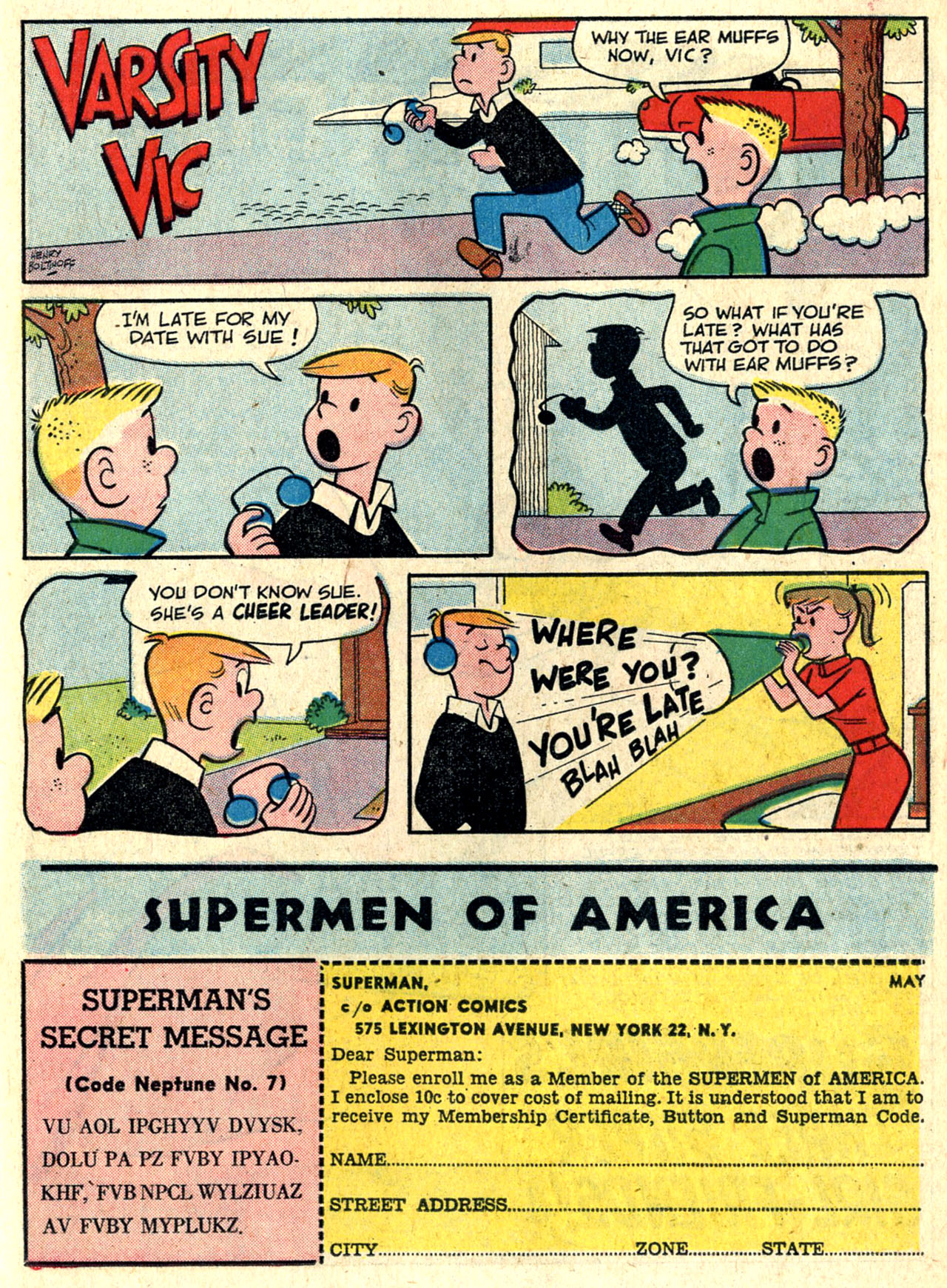 Action Comics (1938) 276 Page 18