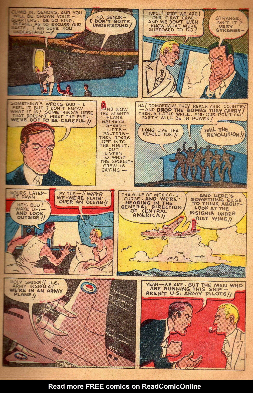 Bang-Up Comics issue 1 - Page 12