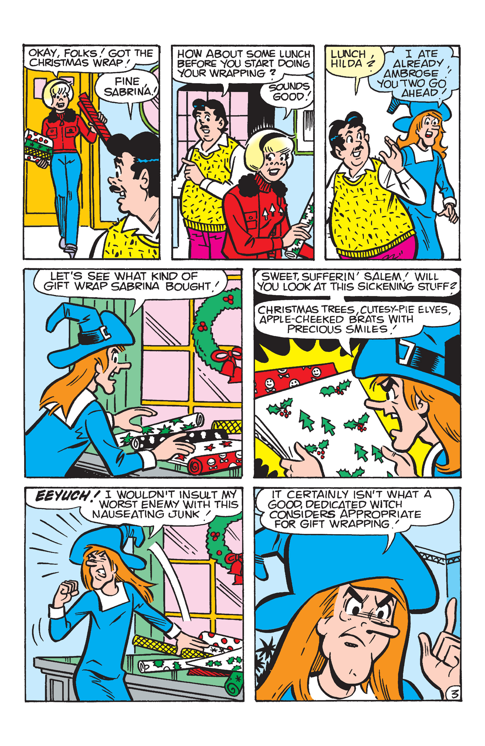 Read online Archie 75 Series comic -  Issue #2 - 36