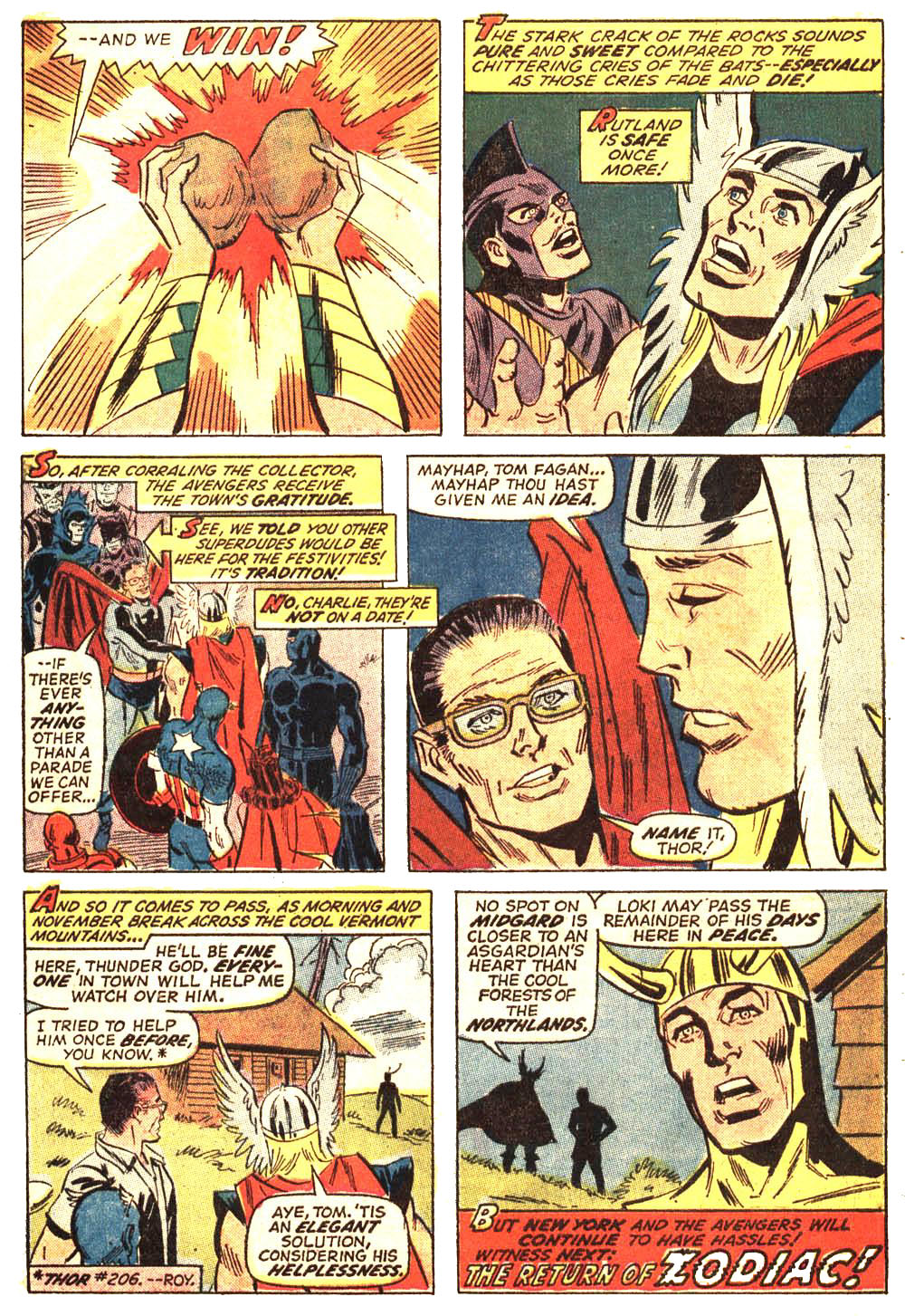 The Avengers (1963) 119 Page 20