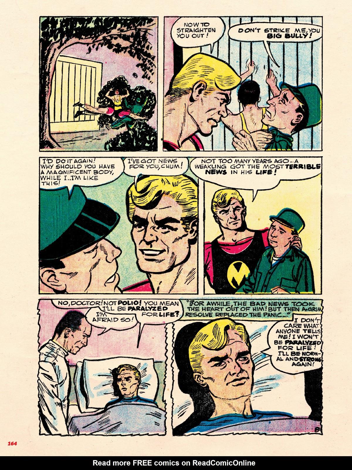 Read online Super Weird Heroes comic -  Issue # TPB 2 (Part 2) - 64