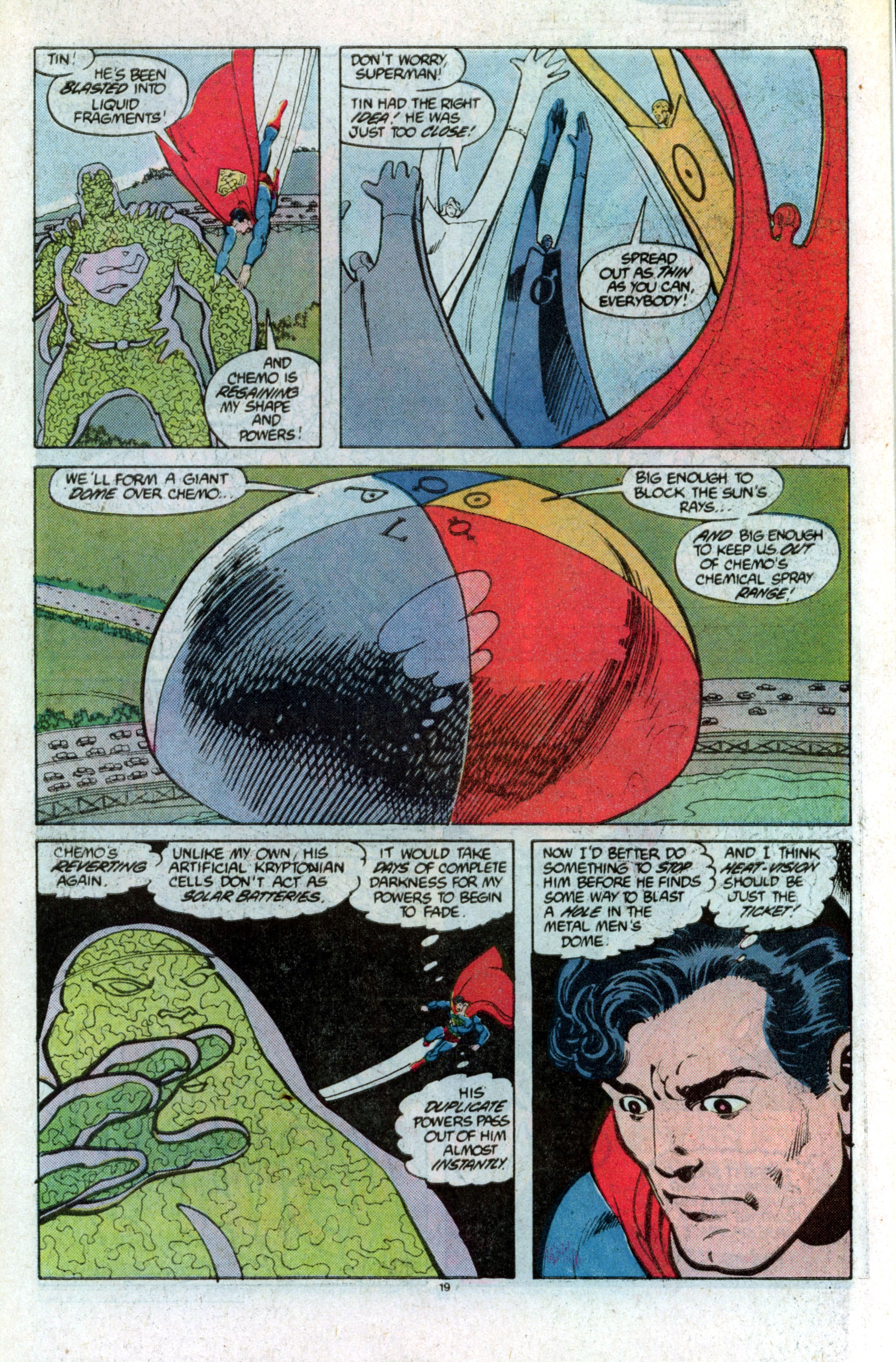 Action Comics (1938) 590 Page 19