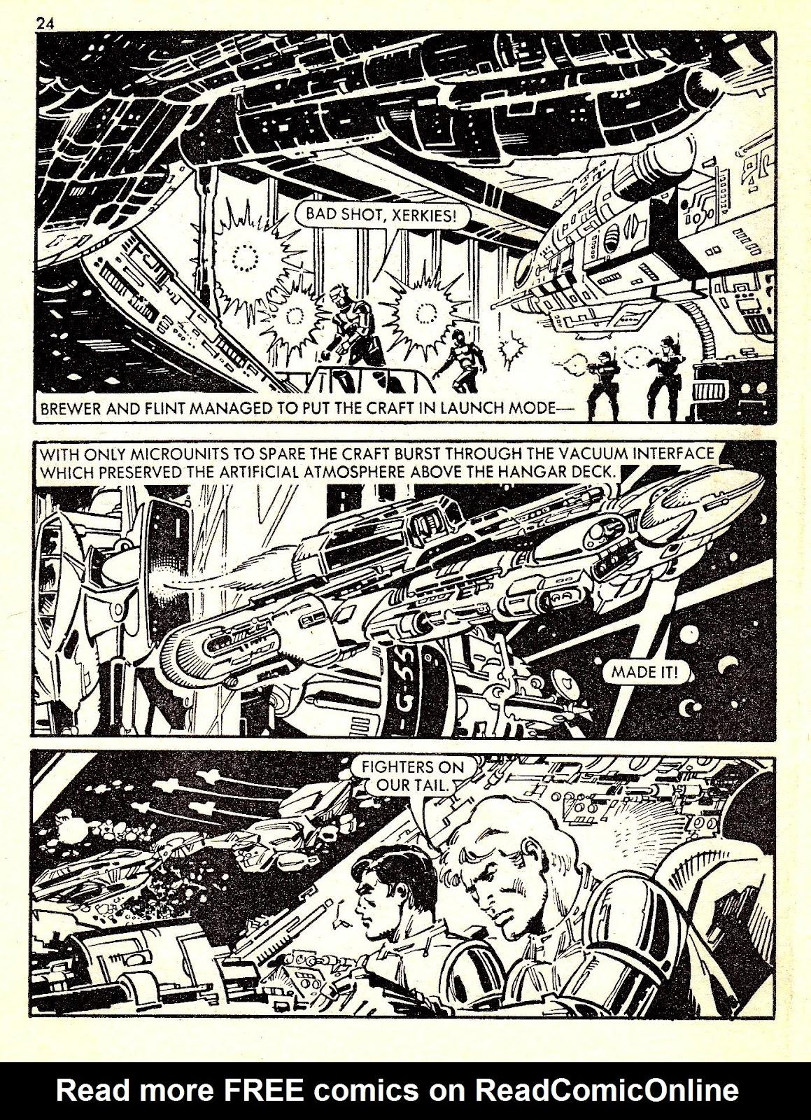 Starblazer issue 140 - Page 24
