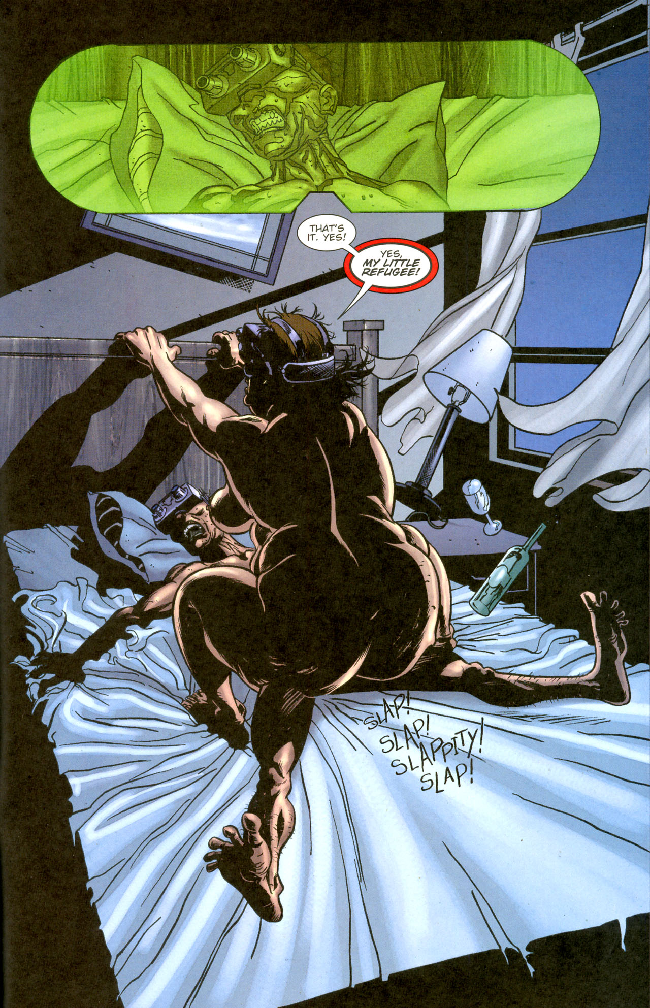 Read online The Exterminators comic -  Issue #11 - 20