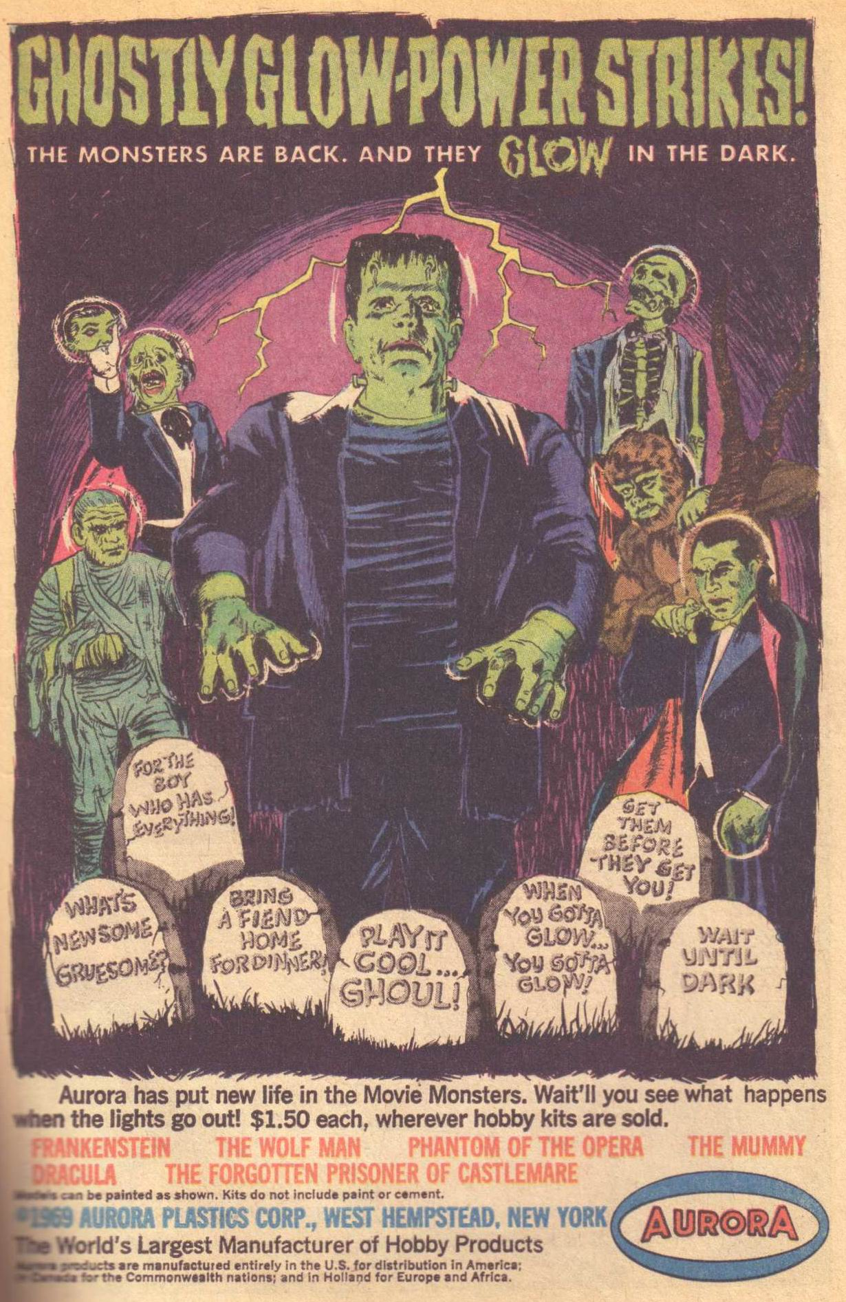 Read online Adventure Comics (1938) comic -  Issue #383 - 9